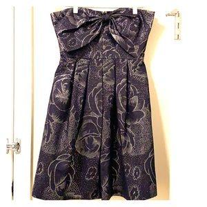 Rebecca Taylor sleeveless knee length dress